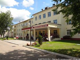 ГБУЗВО Областная клиническая больница фото - 2