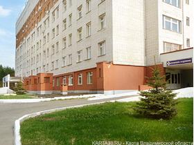 ГБУЗВО Областная клиническая больница фото - 3