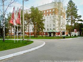 ГБУЗВО Областная клиническая больница фото - 4