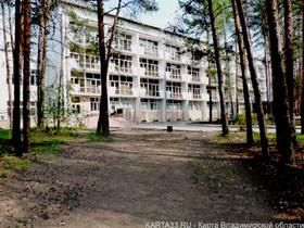 ГБУЗВО Областная клиническая больница фото - 5