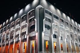 Администрация Владимирской области фото - 3