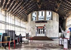 Железнодорожный вокзал Владимир фото - 4