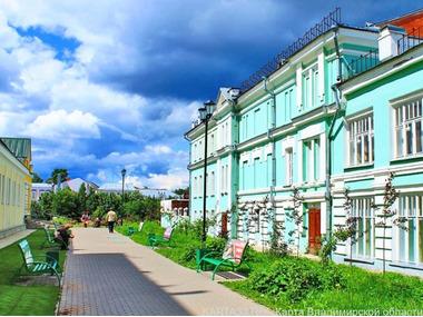 Комсомольский сквер фото - 4