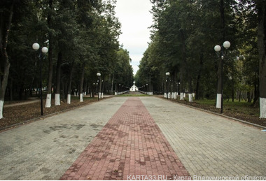 Центральный парк культуры и отдыха фото - 7
