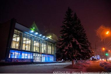 Концертный зал им. С. И. Танеева фото - 3
