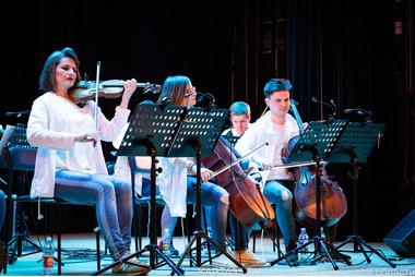 Концертный зал им. С. И. Танеева фото - 6