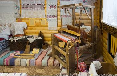Краеведческий музей г. Судогда фото - 2