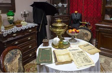 Краеведческий музей г. Судогда фото - 3