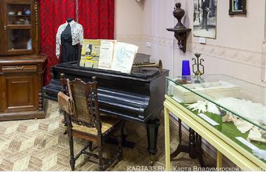 Краеведческий музей г. Судогда фото - 4