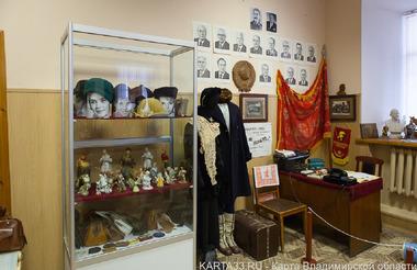 Краеведческий музей г. Судогда фото - 5