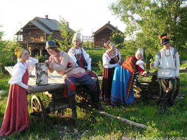 Фольклорный театр фото - 4