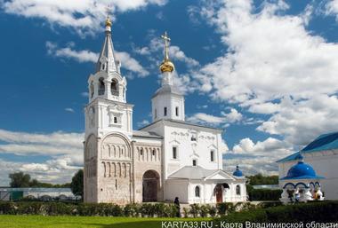 Дворцовый собор Рождества Богородицы фото - 3