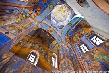 Дворцовый собор Рождества Богородицы фото - 4